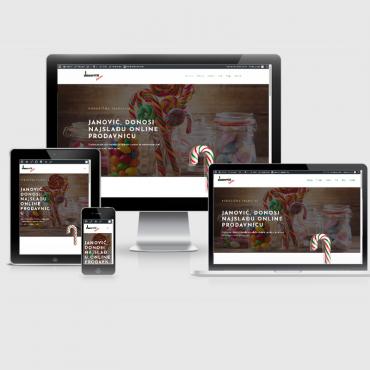 Janovic Web Deisgn S&B Media