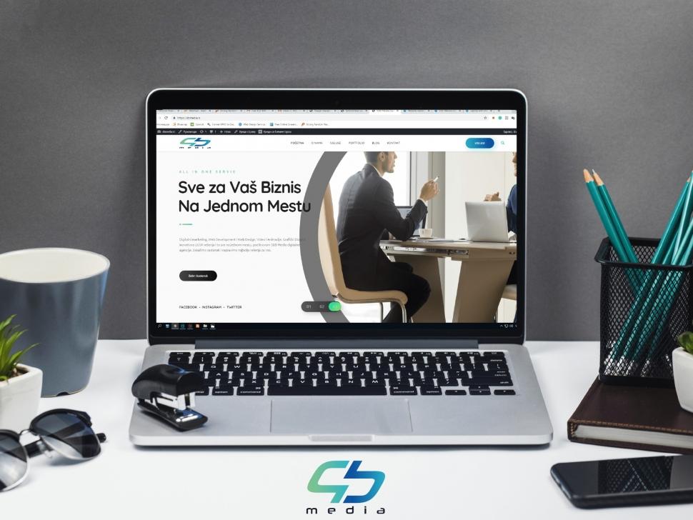 S&B Media Mockup Website -min
